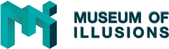Museum of Illusions Logo